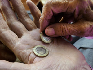 А как обстоит дело с работающими пенсионерами?
