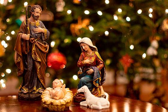 Начало и конец рождественского поста 2019-2020 года
