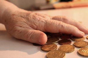 Гарантированный пенсионный продукт