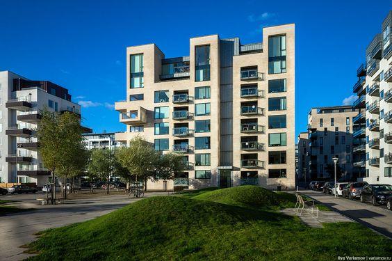 Сдача квартиры 2021