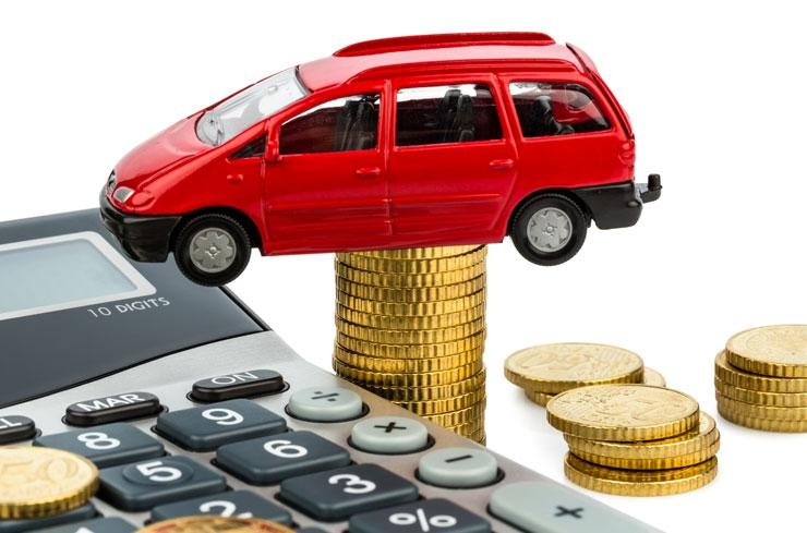 Транспортный налог отменят в 2016 году