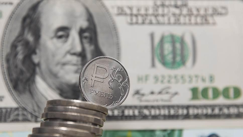 Упадет ли курс доллара в ближайшее время в 2019 году до 30-50 рублей