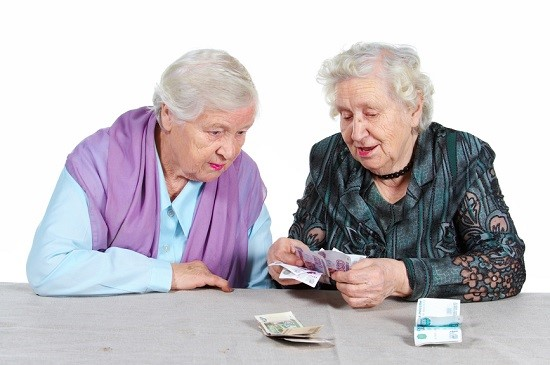 Что ждёт пенсионеров в 2016 году: последние новости