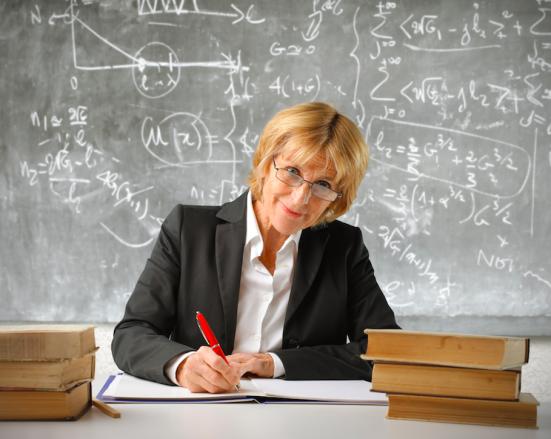 Профстандарт педагога в 2017 году, утвержденный Правительством РФ
