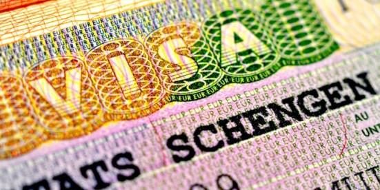 Страны шенгенского соглашения в 2017 году: список