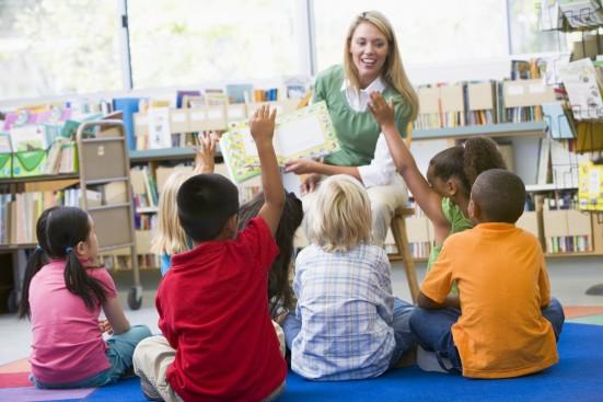 Зарплата воспитателей в 2017 году: последние новости