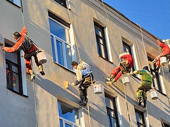 Плата за капитальный ремонт многоквартирного дома с 2017 года