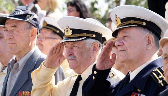 На какой процент вырастут военные пенсии с 1 января 2018 года: какое постановление правительства принято