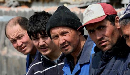 Новый закон для мигрантов из Таджикистана в 2018 году: основные положения