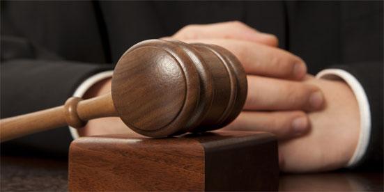 Зарплаты судей в 2018 году – первое повышение за 4 года