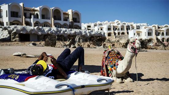 Новости за сегодня - когда откроют Египет для туристов в 2018 году?