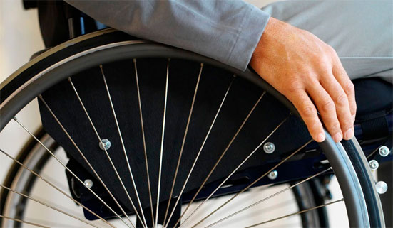 Последние новости о льготах инвалидам 2 группы в 2018 году