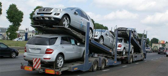 Таможенные пошлины на автомобили в 2018 году