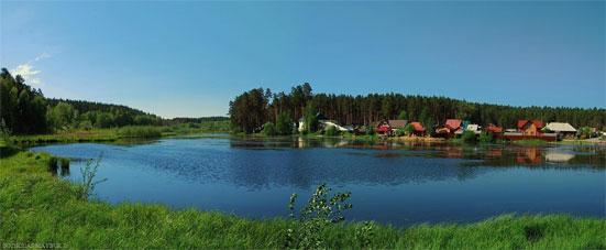 Каким будет лето на Урале в 2018 году