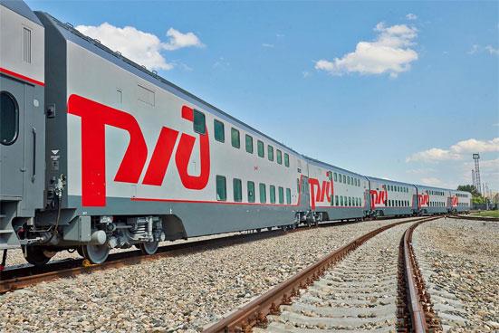 Чем выгодны невозвратные билеты на поезда РЖД для пассажиров