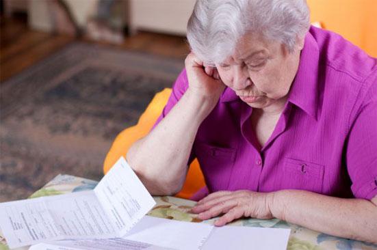 С чем связано повышение пенсионного возраста?