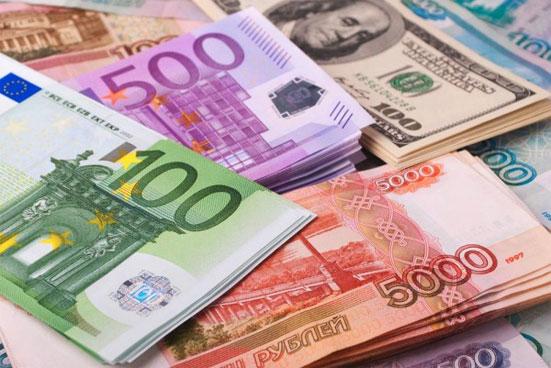 Прогноз курса евро на май 2018 года