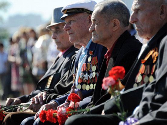 Какие еще единовременные выплаты получат пенсионеры ко Дню Победы