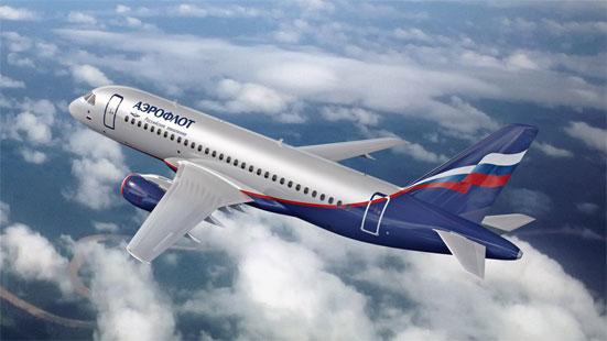 Цена льготных билетов на самолет Аэрофлота для пенсионеров и прочих категорий в 2018 году