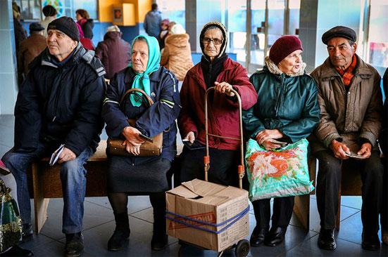 Каким образом устанавливается минимальная пенсия в России