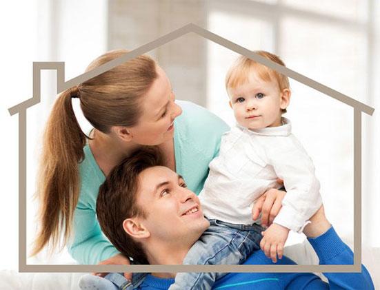 В каких регионах действует льгота для молодых семей при покупке жилья в 2018 году