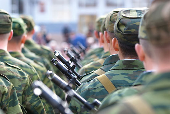 Во сколько обходится бюджету индексация довольствия военнослужащим