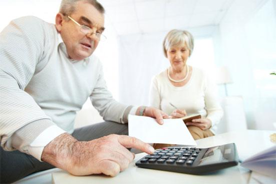Как рассчитывается пенсия по новой системе