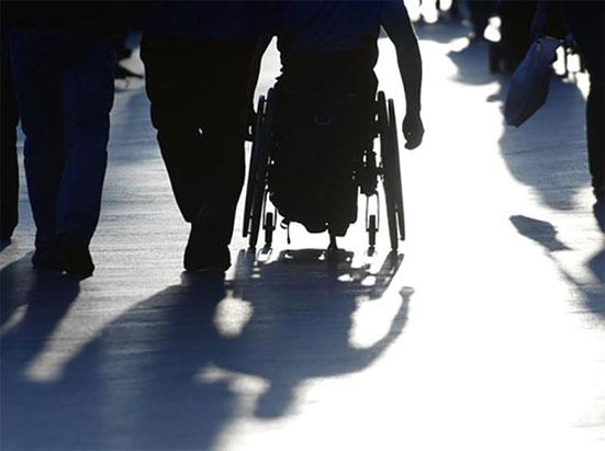 Пенсионные выплаты для инвалидов второй группы