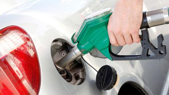 Почему в начале года цены на бензин были стабильными