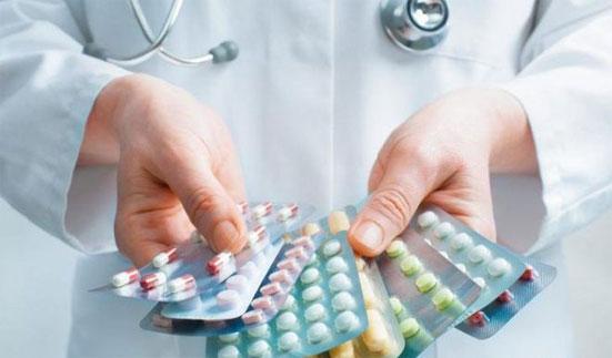 Как получить бесплатные лекарства на ребенка до 3 лет в 2018 году