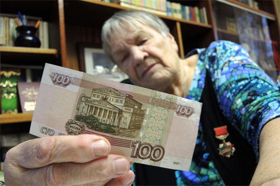 Почему ожидать прибавки к пенсиям в июле нет смысла
