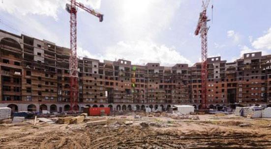 Причины финансовых проблем Урбан Групп