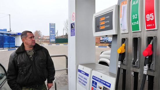 Что будет с ценами на бензин в 2018 году дальше