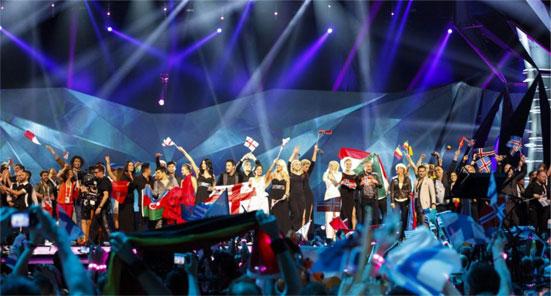Проблемы с Евровидением-2019