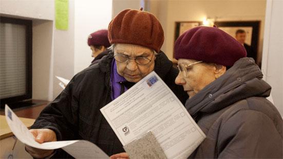 Может ли схема повышения пенсионного возраста в России поменяться