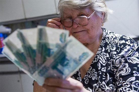 Как выглядит график выхода на пенсию для жителей Крайнего Севера