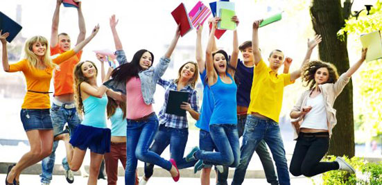 Когда начнутся летние каникулы 2018 года у выпускников школ