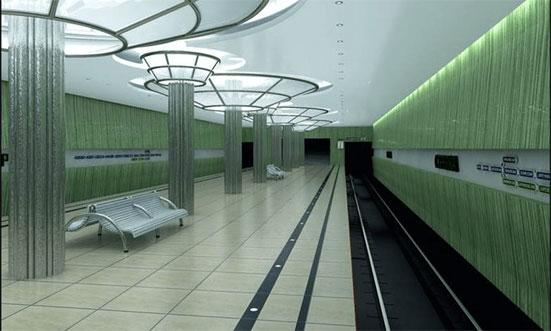 Дальнейшие перспективы метро в Нижнем Новгороде