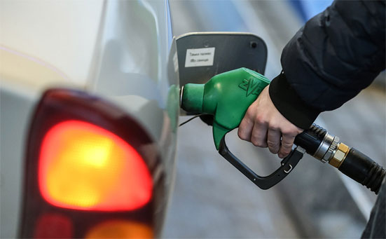 Последние новости о стоимости бензина в России