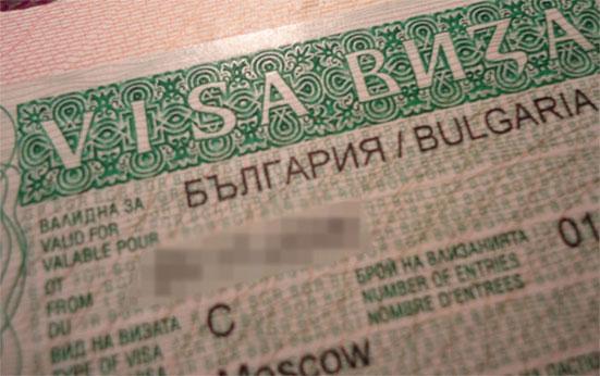 Действительна ли в 2018 году в Болгарии шенгенская виза