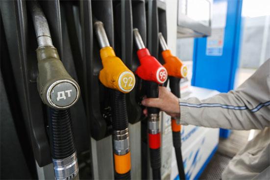 Цена на бензин и уровень инфляции связаны