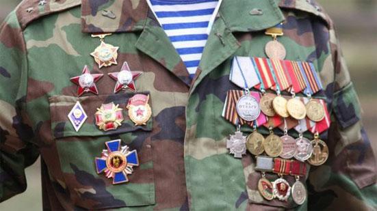 ЕДВ ветеранам боевых действий с 1 июля 2018 года: какая сумма положена, будет ли повышение