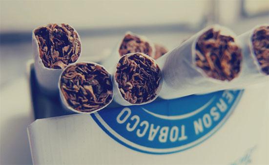 Маркировка табачных изделий с 2019 года