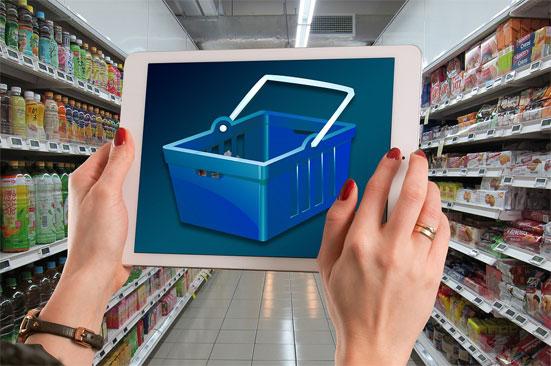 Потребительская корзина в России на 2018 год: официальные данные