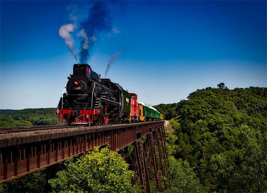 День железнодорожника в 2018 году: какого числа отмечается в России