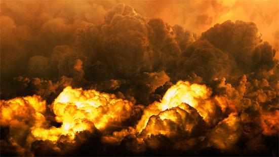 Конец света 16 августа 2018 года: очередной Апокалипсис в интернете