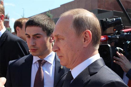Реальный рейтинг Путина на сегодняшний день в 2018 году
