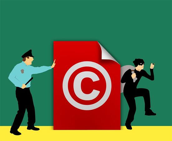 Как защитить интеллектуальную собственность