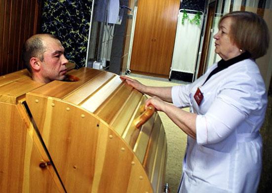 Как получить путевку военному пенсионеру в военный санаторий