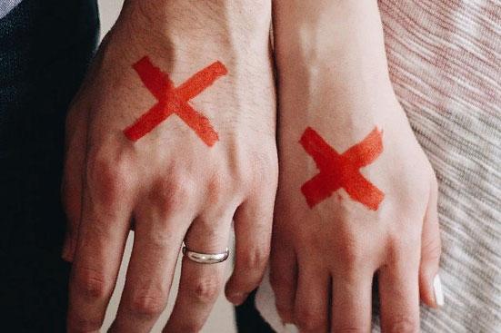 Сколько стоит развод в 2019 году через ЗАГС